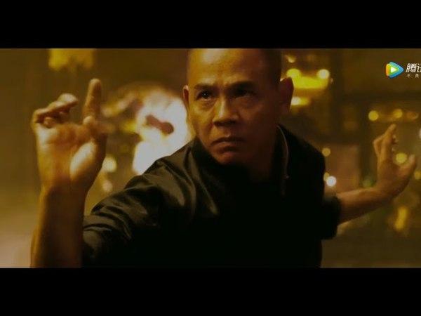 The Grandmaster - Wing Chun vs Xingyiquan , Hung Gar fight scene