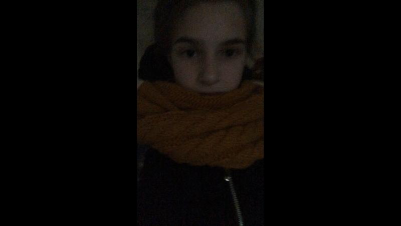 Дарья Данилина — Live