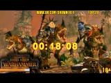 [18+] Шон и Одиночество за Лизардменов в Total War: Warhammer 2 - стрим 14