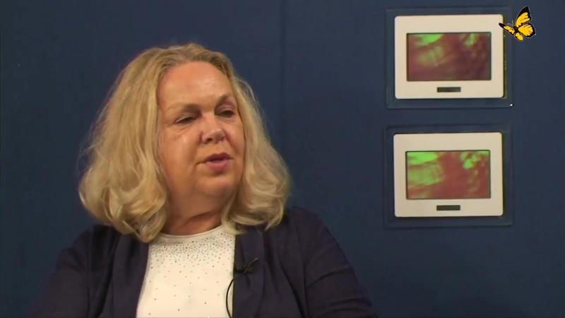 Konfrontation mit unseren Unzulänglichkeiten - Dagmar Neubronner mit Jutta Belle