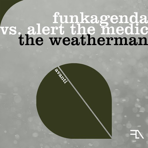 Funkagenda альбом The Weatherman
