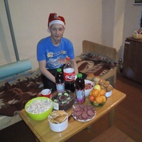 Анкета Виктор Ознобишин