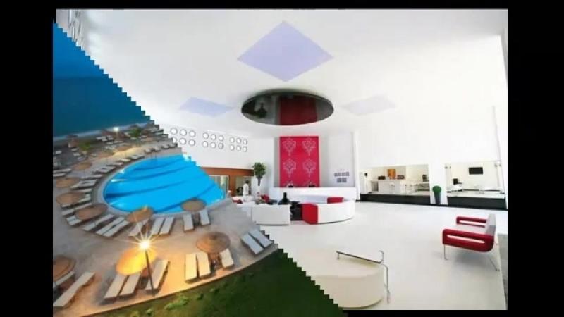 Отель Armonia Holiday Village Spa 5_. Армония Холидей Виладж Энд Спа, 5 Звезд,.mp4