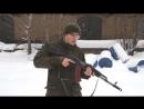 Видеопрезентация тира с охолощенным оружием