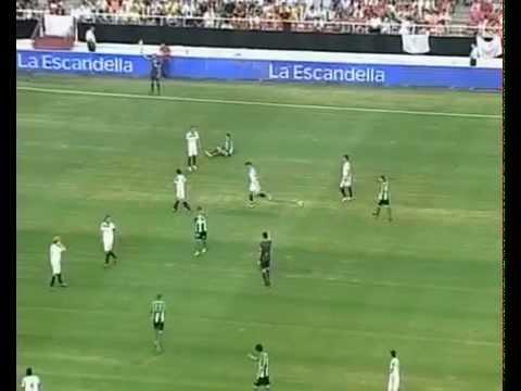 Sevilla FC - Real Betis [J3 Liga 1ª División 2006/2007]