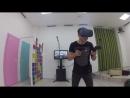 Выездная виртуальная реальность «VRDAY»