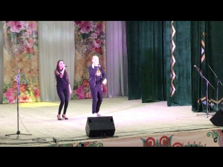 Янгирова Лилия и Такиев Реваз-Я безумно люблю тебя