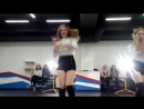Cover by Diamond | Moonlight - Loona - Girl Front