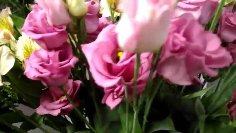 🌺 Загляните в наш цветочный холодильник 🌺