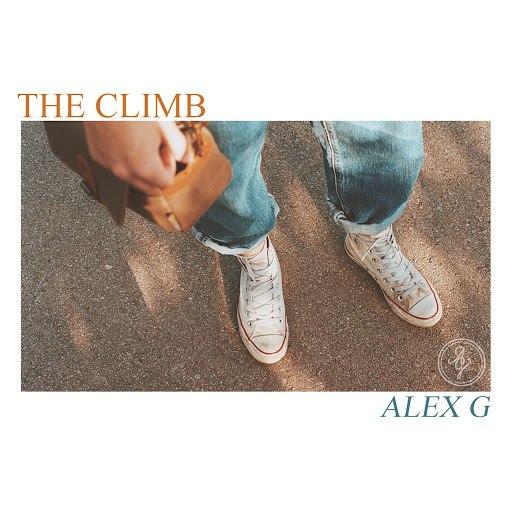 Alex G альбом The Climb