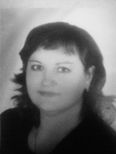 Таня Сомова