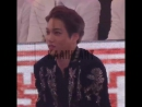 Fancam 171231 MBS Gayo Daejejeon / Kai