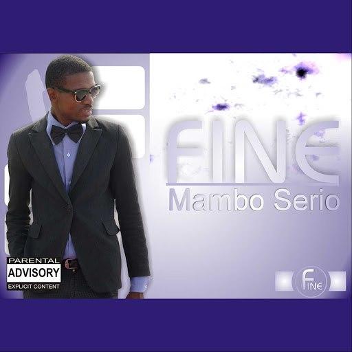 Fine альбом Mambo Sério