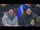 Илья Ковальчук и Алексей Морозов пришли поболеть за сборную России по футболу в матче против Аргентины  РоссияАргентина welcom