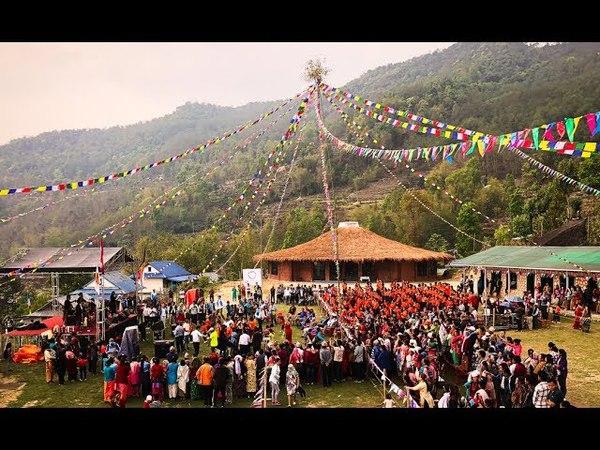 Love Tomorrow Music Arts School - Sekha, Nepal