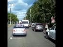 В Иваново ученик чуток «потроллил» пешехода