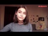 Танцы минус - Половинка (cover by Екатерина Кладько),милая девушка классно спела кавер,красивый голос,отлично поёт,поёмвсети