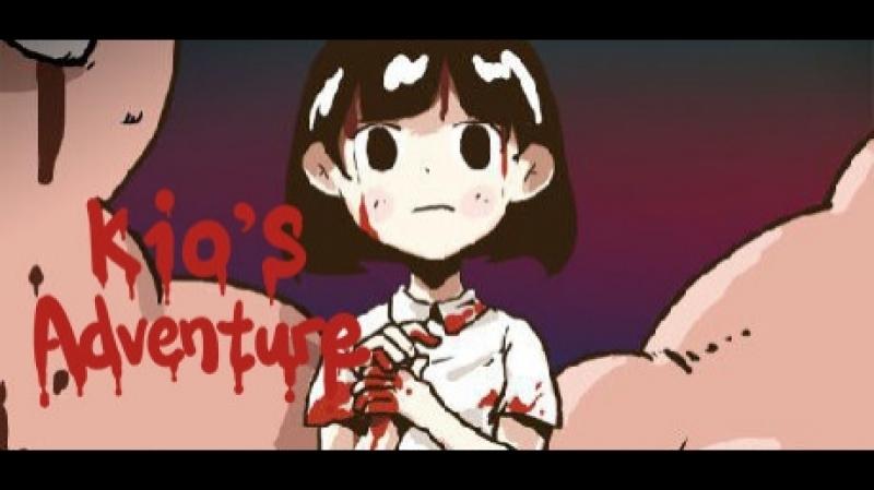 Продолжение приключений! - Kio's Adventure