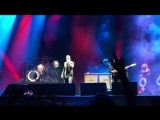 The Killers - Tom Petty American Girl - Live - ACL Festival - Austin TX - Octobe