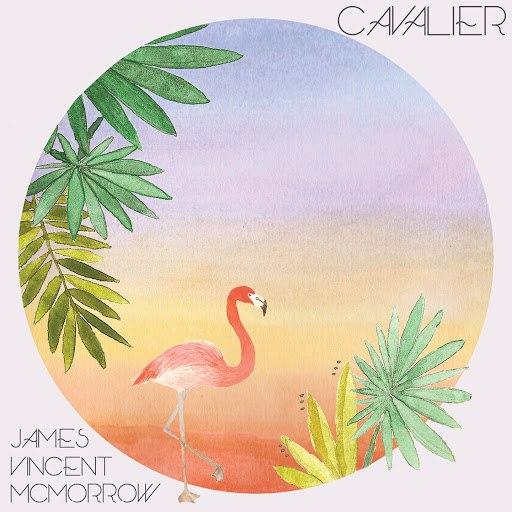 James Vincent McMorrow альбом Cavalier - Single