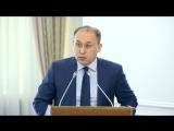 О разъяснительной работе по цифровизации и обеспечении доступа к интернету (Даурен Абаев)