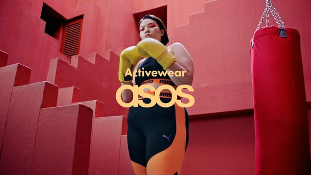 ASOS BY CYPRIEN CLEMENT-DELMAS