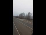 Xojeli Moskva trassa m5
