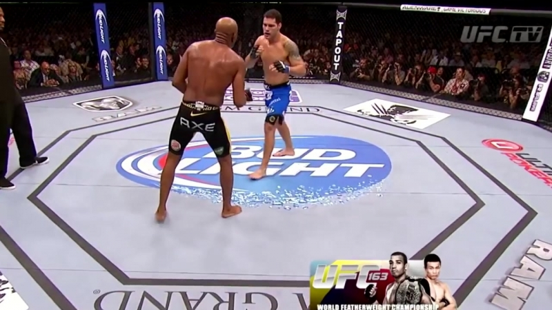Best Comebacks in MMA - Instant Karma
