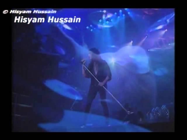 Loudness-Never Again Live at Budokan Japan 31 May 1991