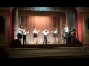 Ансамбль скрипачей — Е. Крылатов – Будь со мной