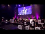Peter Erskine - Will Lee &amp The Buddy Rich Big Band Buddy Rich Memorial Concert