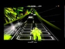 Агата Кристи Алхимик AudioSurf ride