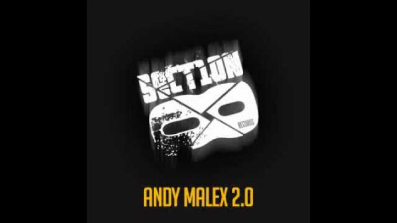 Andy Malex 2.0 - Let Them Go [Dubstep] Album Download