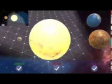 Solar System AR For ARCore (Area 1) - Google Play