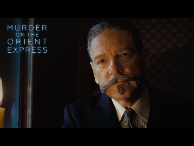 Murder on the Orient Express | Time Is Running Out TV Commercial | 20th Century FOX