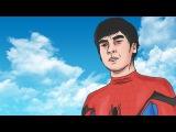 Человек-Паук: Возвращение Домой – Недосказанное | ANOIR