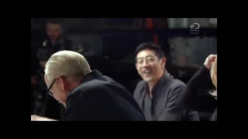 Разрушители легенд 16 сезон Воссоединение MythBusters