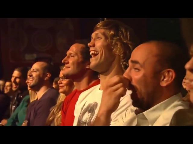 Stand up Джо Роган Выступление в театре Tabernacle
