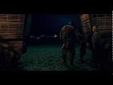 Marco Polo Season 2 Episode 1 Opening Scene (Genghis Khan)