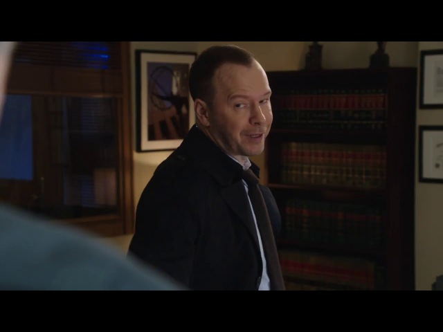 Blue Bloods - Episode 8.12 - The Brave - Sneak Peek 1