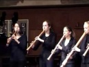 Anthony Holborne c1545-1602 Galliard Muy Linda - The Royal Wind Music