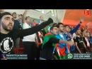 Vur vur vur komandir vur Madrid sussun bizi dinləsin Qarabağ lıların Madrid şüarları