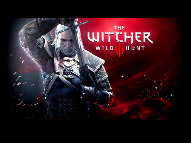 The Witcher 3 Wild Hunt OST - All the Fight Tracks