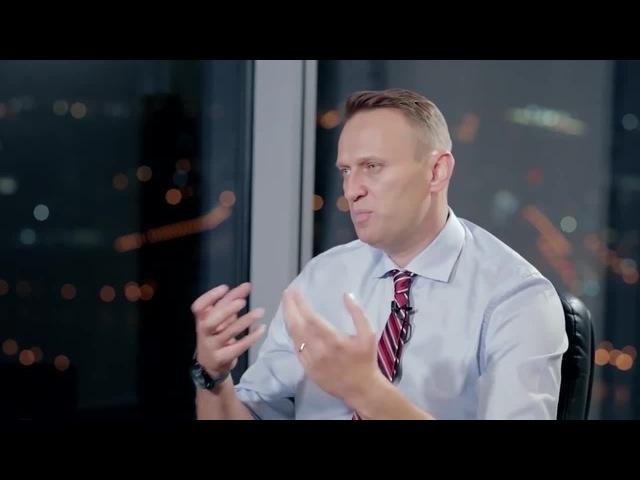 Явлинский реагирует на заявление Навального о вранье