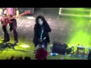 Alice Cooper, Poison, Moscow, 19.11.2011