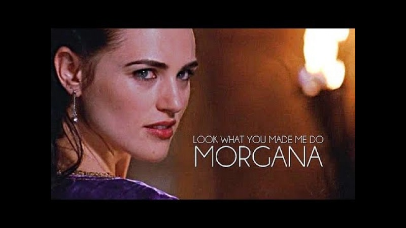 Morgana   L.W.Y.M.M.D.