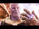 Мстители 3 Война Бесконечности — Русский трейлер 2018