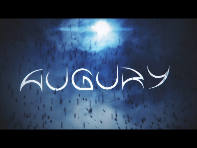 AUGURY - Mater Dolorosa [NEW SONG 2018]