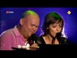 Laura Jansen &amp Paul de Leeuw - Use Somebody LIVE