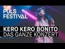 Kero Kero Bonito live beim PULS Festival 2016 Full Concert